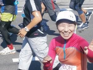 アクアラインマラソン走りました(^o^)/